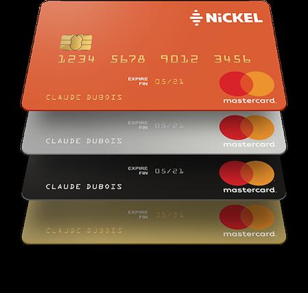 Carte Nickel Chrome Sans Contact.Nickel Chrome Totalise 80 000 Porteurs Point Banque