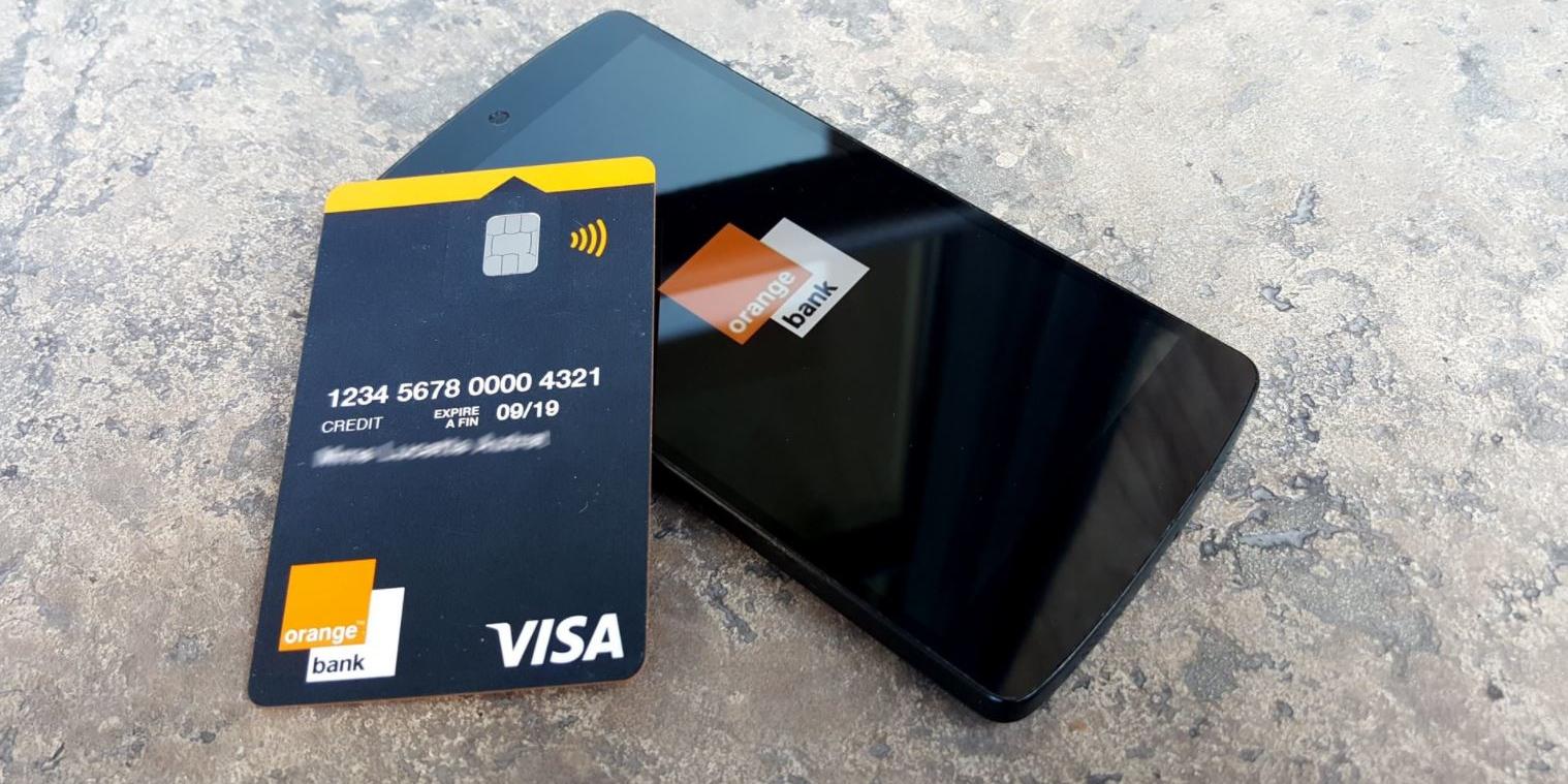 Carte Orange Bank Premium.Orange Bank Utilise Le Cashback Pour Amplifier L Integration