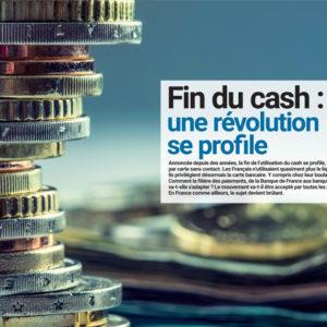 AVRIL 2019 – LA FIN DU CASH